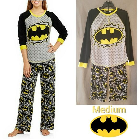 Batman Intimates   Sleepwear  bdc485bd9